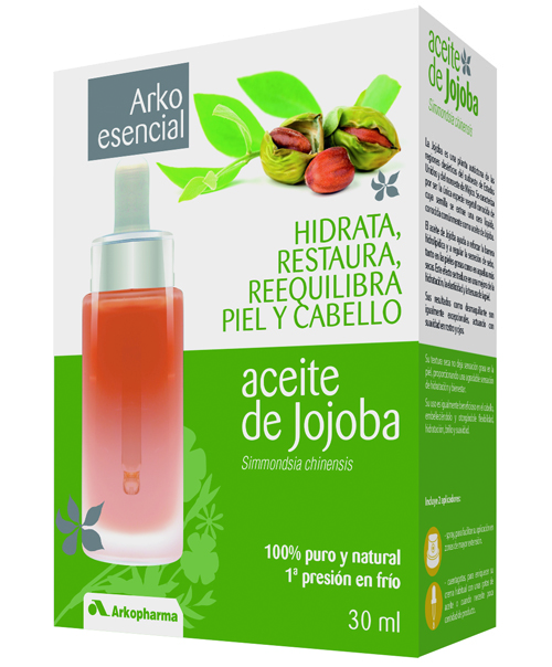 Aceite Jojoba Arkopharma