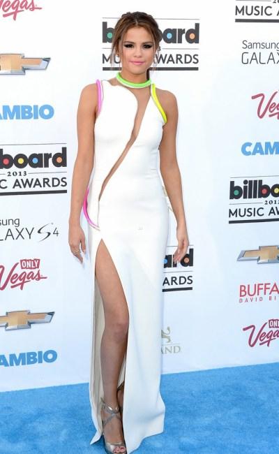 Selena Gomez en los Premios Billboard 2013
