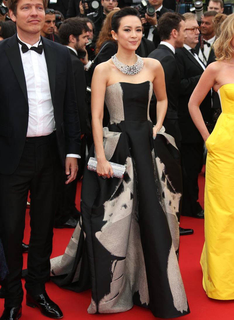 Vestidos en el Festival de Cannes 2013 [día #3]