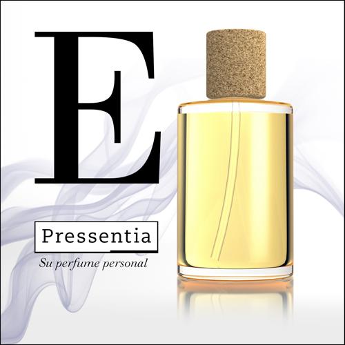 Un perfume a tu medida con Pressentia