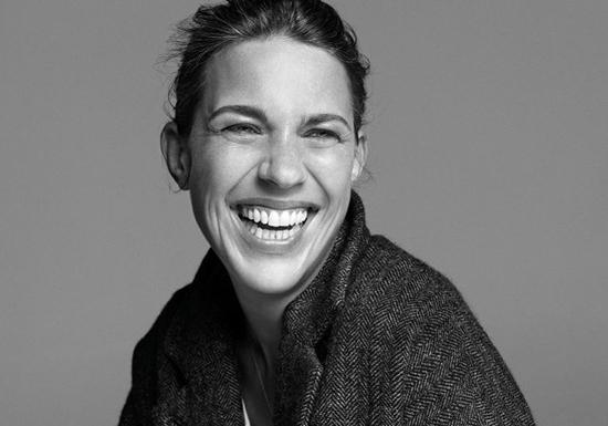 Isabel Marant será la nueva diseñadora colaboradora de H&M