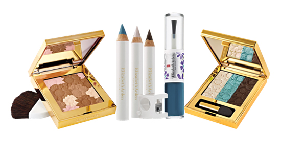 Colección New York in Bloom, edición limitada de Elizabeth Arden