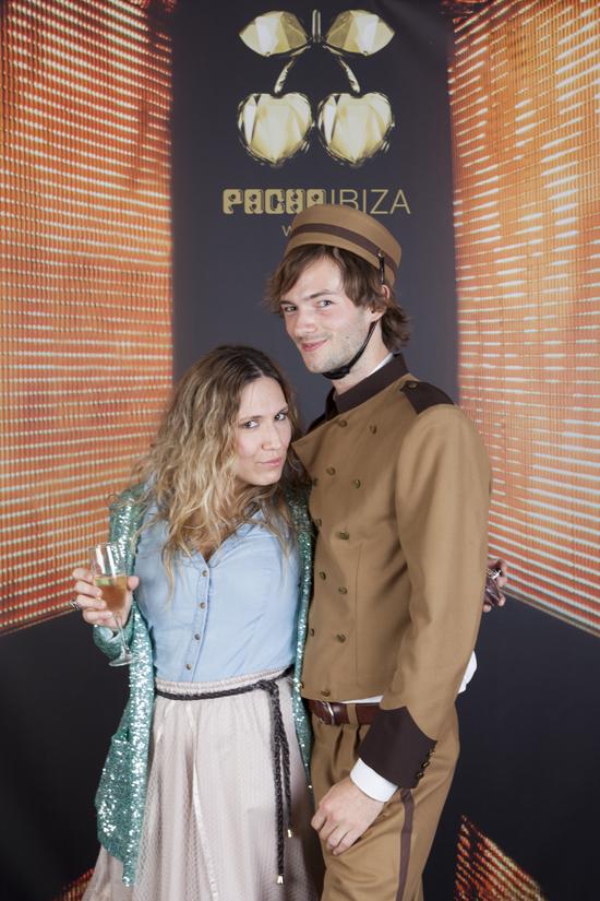 Tres nuevas fragancias femeninas de Pacha Ibiza: I am the night