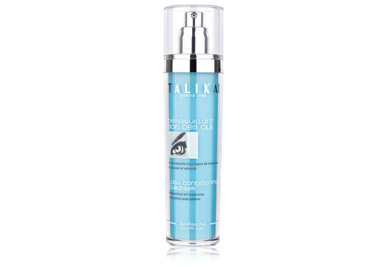 Probando Lash Conditioning Cleanser de Talika