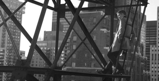 Robert Pattinson para Dior Homme