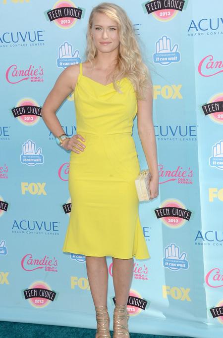Leven Ravin en Teen Choice Awards 2013