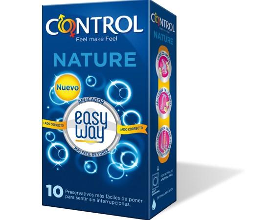 Consejo para los inexpertos y/o impacientes: Control Easy Way