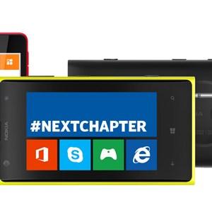 Nokia y su amplia gama de móviles y smartphones