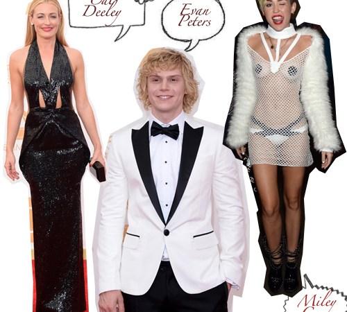 Las celebrities y sus 'cagadas' de septiembre 2013