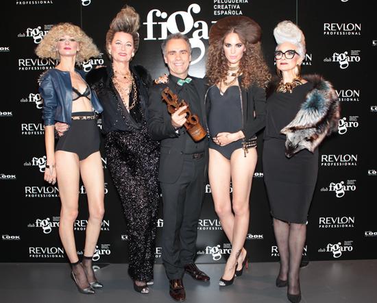 Ganador Club Figaro