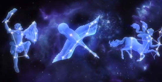 Ilumina tu estrella con Iberdrola
