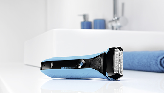 WaterFlex de Braun