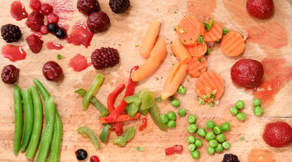 Verduras mejoran sistema inmunitario