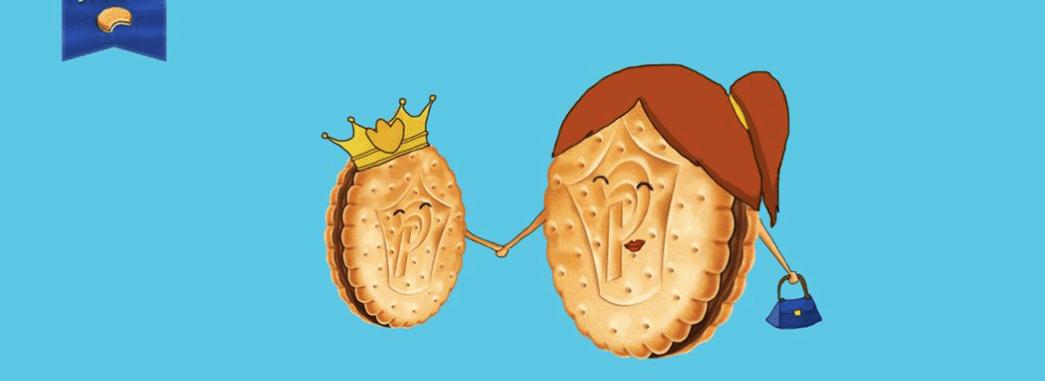 Las nuevas galletas Príncipe te van a reconquistar