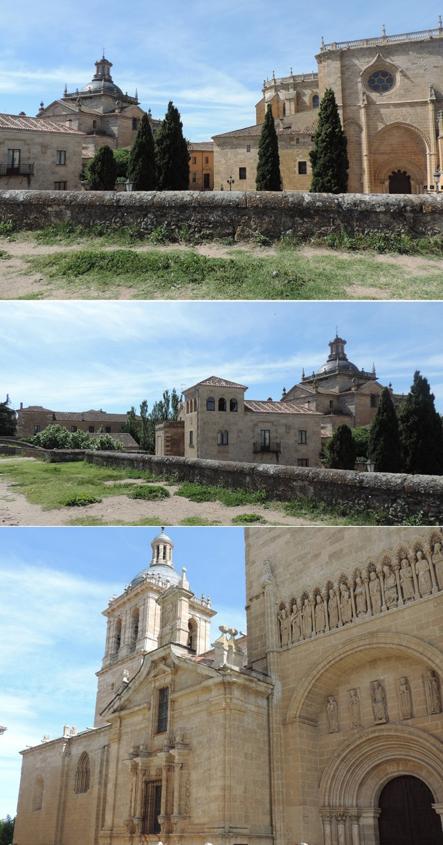 Viaje a Portugal: Ciudad Rodrigo