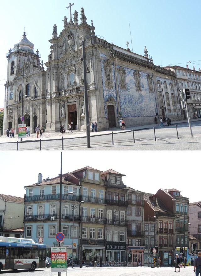 Viaje a Portugal: Oporto