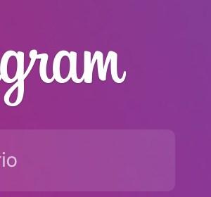 Tener dos cuentas en Instagram ya es posible