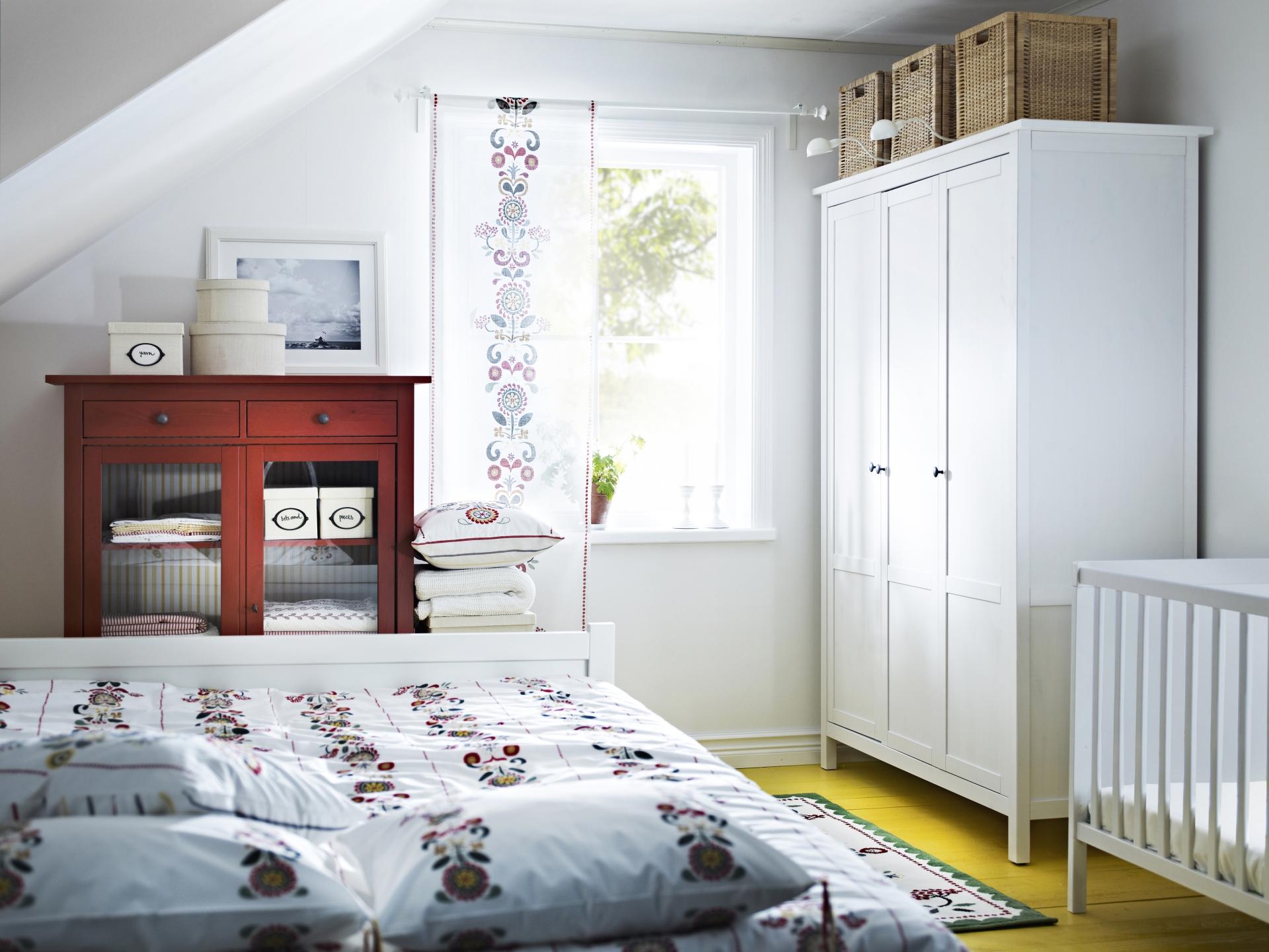 Aprende a organizar tu habitación de manera práctica