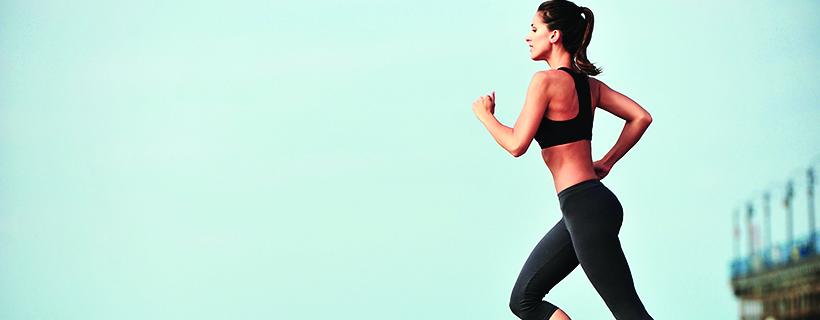 Correr: los beneficios reales del deporte