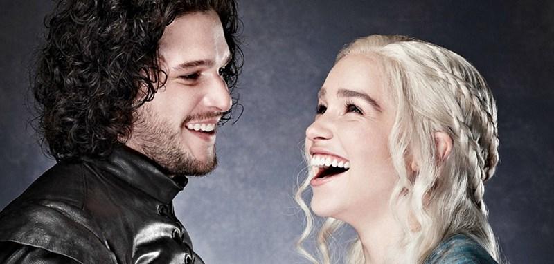 Dos actores de Juego de Tronos nuevas imágenes de Dolce & Gabbana