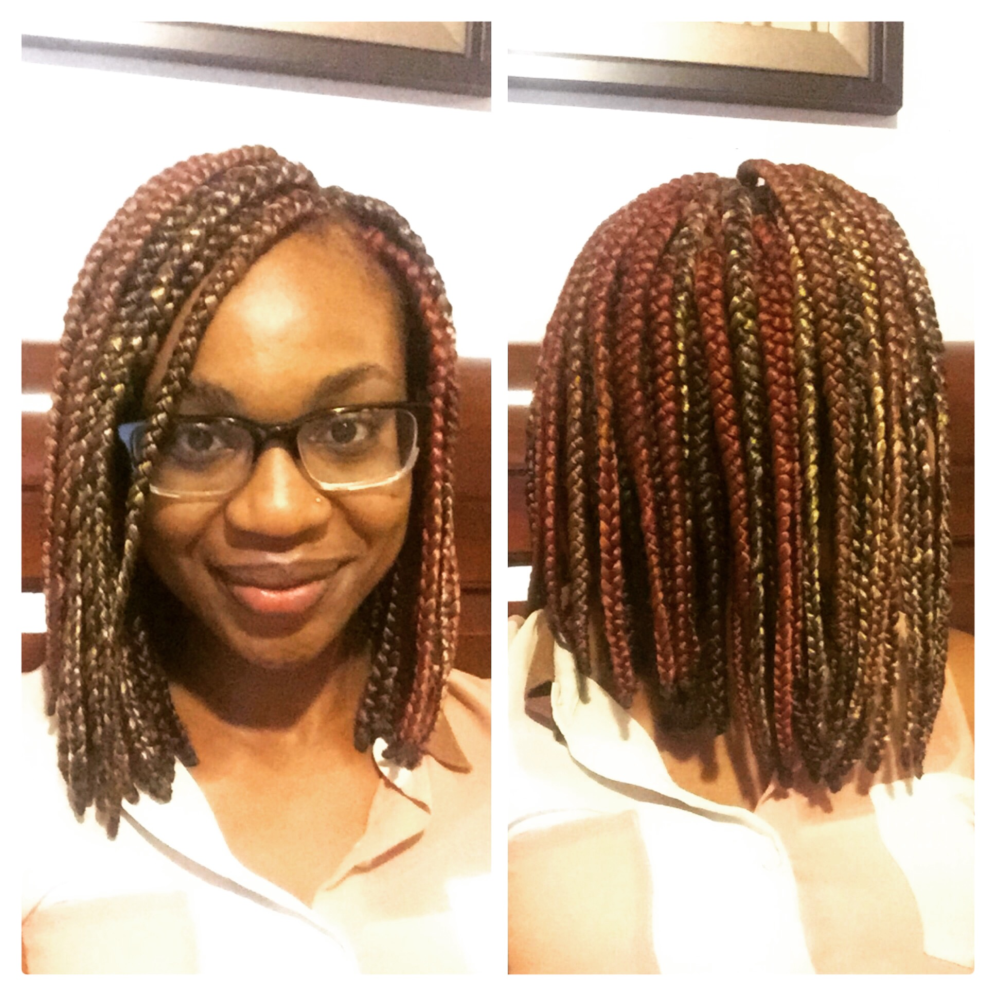 3 Tips to Ensure Proper Care for Natural Hair Underneath Box Braids