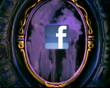 Mirror, Mirror on my Facebook Wall: Facebook Shown to Boost Self-Esteem (1/2)