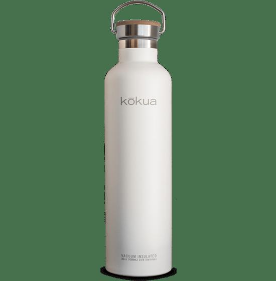 Kōkua Water Bottle, Photo Cred: Kōkua