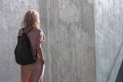Rust & Fray Serenity Backpack, Photo Cred: Rust & Fray