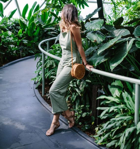 DIY Jumpsuit from A Pair and A Spare, Photo Cred: A Pair & A Spare