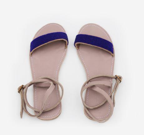 Meyelo Mosi Sandal, $65, Photo Cred Meyelo