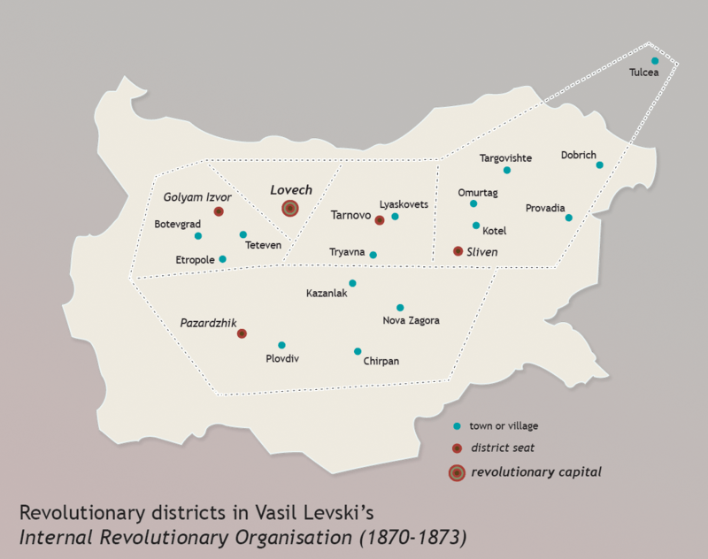 800px Vasil Levski IRO revolutionary districts