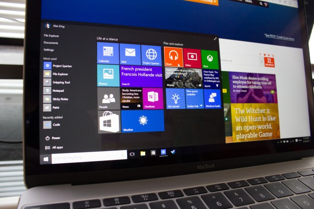 How to install Windows 23 on a Mac for free