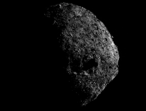 Here's what NASA's asteroid probe did to Benn's space rock – BGR