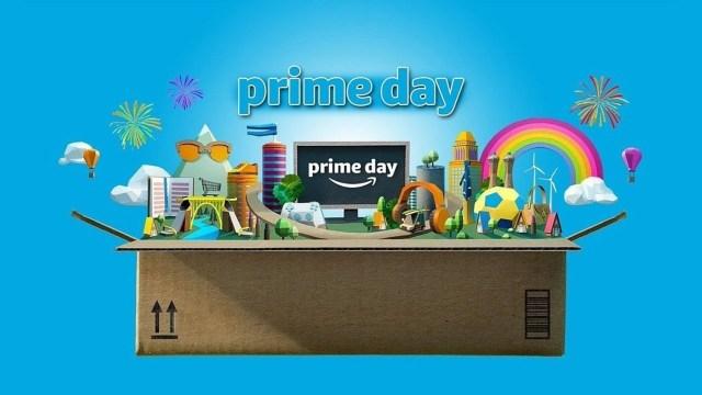 Prime Day Laptop Deals