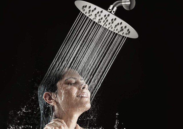 Best Shower Heads On Amazon