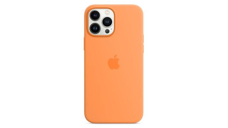 Apple iPhone 13 Silicone Case