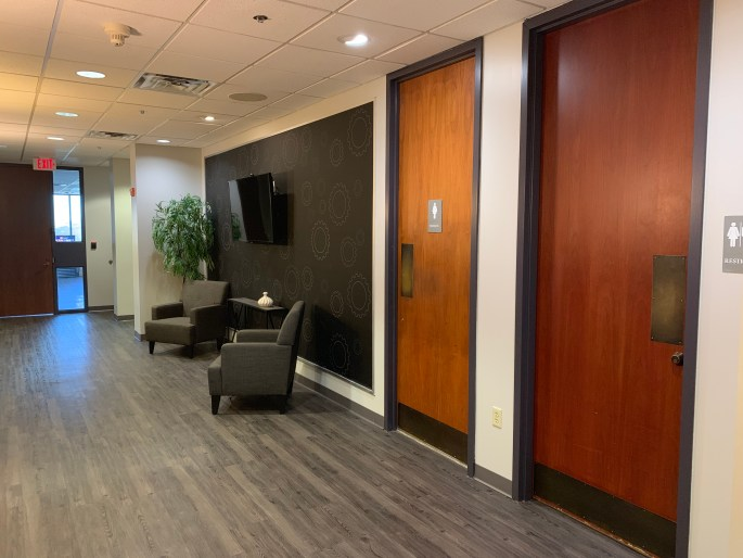 Orlando Corporate Office Alterations