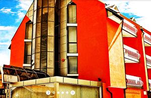 СПА Хотел Виа Лакус в Сапарева Баня