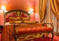 Хотел Клуб Централ - един от топ спа хотели в Хисаря