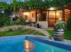 Хотел Селска Приказка в Хисаря - един от най-добрите семейни хотели в Хисаря
