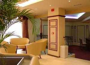 Хотел Троян Плаза