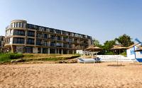 Лост Сити Черноморец - един от най-добрите хотели на първа линия на плажа