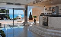 Хотел Грифид Вистамар 4 звезди Златни Пясъци