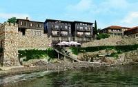 Хотел Каса дел маре Созопол