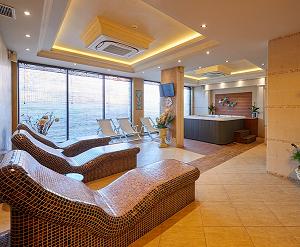 Пенелопа Палас 4 звезди - един от най-добрите хотели в Поморие на първа линия на плажа