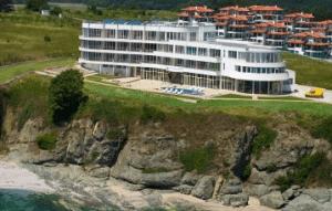 Хотел Романс