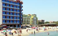 Хотел Sunny Bay 3 звезди Поморие