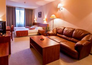 Хотел Плаза Варна