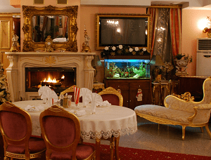 Елегант СПА Хотел - един от най-добрите хотели в Банско с външен Басейн