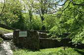 Крепостта Боженишки Урвич